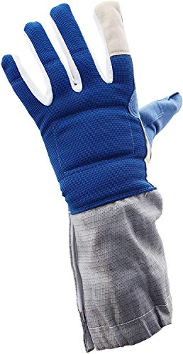Tim Morehouse Fencing Gear Electric Saber Fencing Glove for Practice