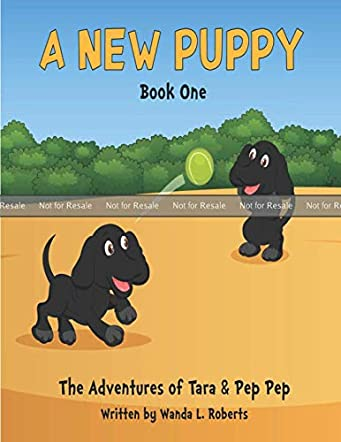 The Adventures of Tara and Pep Pep
