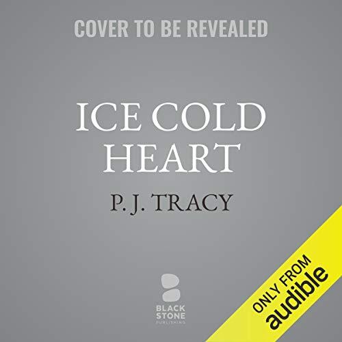 Couverture de Ice Cold Heart