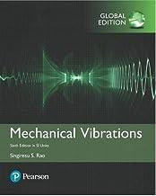 Mechanical Vibrations Global Edition ,Ed. :6