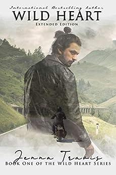Wild Heart (The Wild Heart Series Book 1) by [Jenna Travis, Jennifer Richardson]