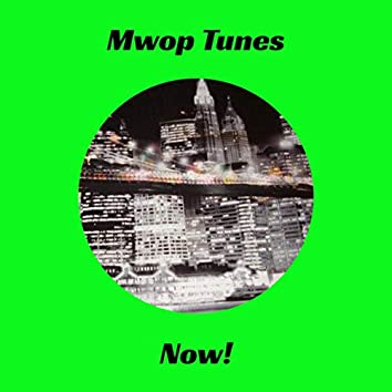 Mwop Tunes (Live)