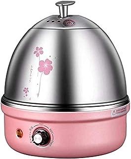 Egg Boiler 304 Stainless Steel Electric Egg Boiler Multifunctional Breakfast Egg Cooker Food Heater Automatic Power Off 4 ...