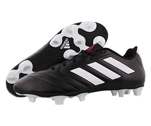 adidas Zapatillas Hombre Goletto VII FG, Core Black, 11 M US