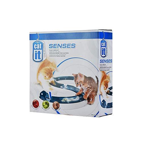 Catit 50730 Senses Spielschiene für Katzen - 5