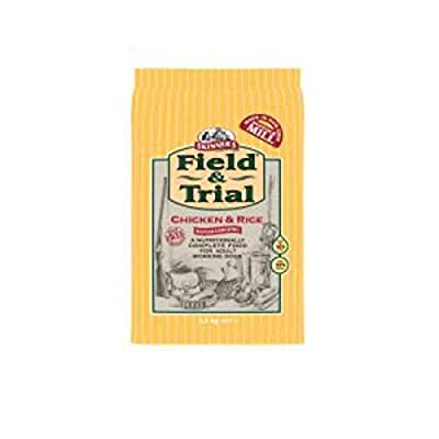 Field & Trial Skinner's Chicken and Rice Dog Food
