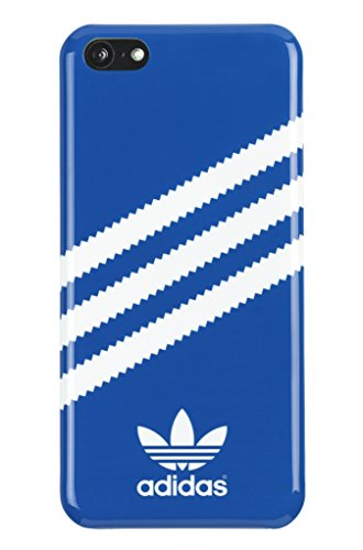 adidas Originals Hard Case iPhone 5C blau/weiß