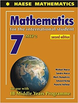 Price comparison product image Mathematics for the Internatio