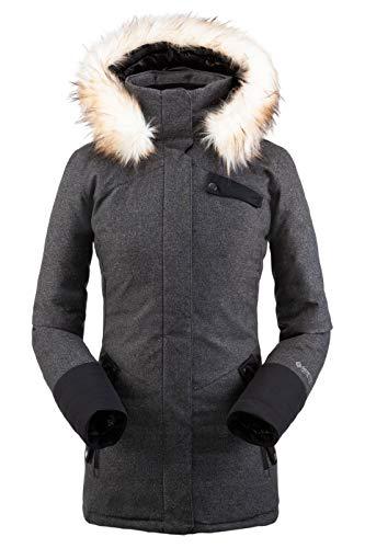 Spyder Women's METRO GTX INFINIUM DOWN Jackets, Black,...