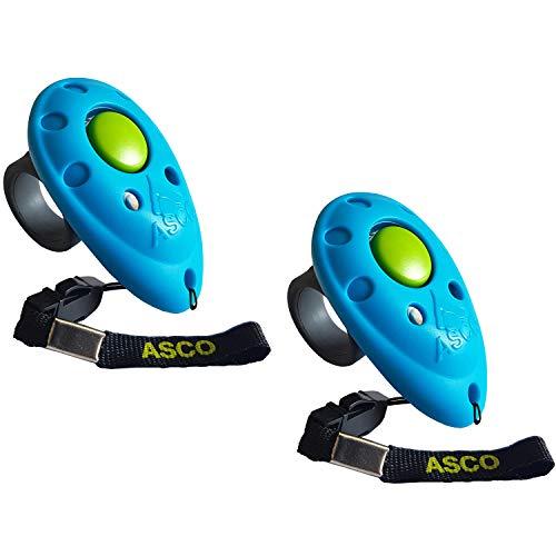 ASCO -   2X Premium Clicker,