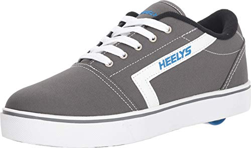 Heelys GR8 Pro Grey/White/Royal Men's 11