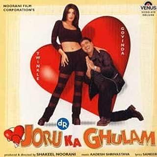 Joru Ka Ghulam * Govinda, Twinkle Khanna by Adesh Shrivastava