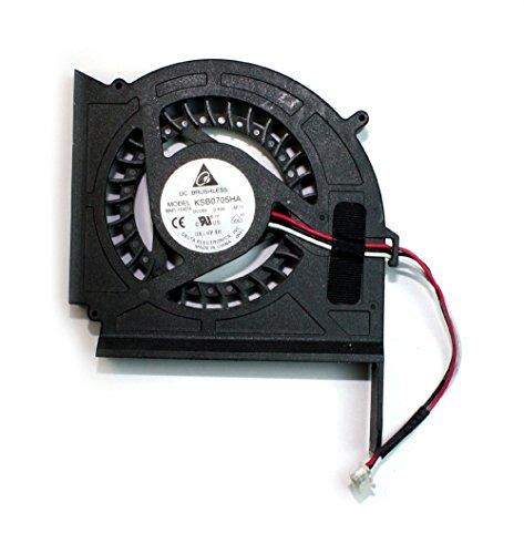 Ellenbogenorthese-LQ Nuevo Ventilador de refrigeración de CPU para portátil para Samsung NP RF410 RF411 (Color : Default)