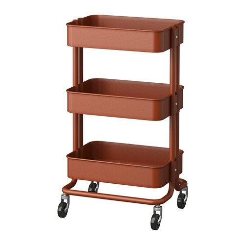 IKEA RASKOG – carrito de cocina – tamaño 35 x 45