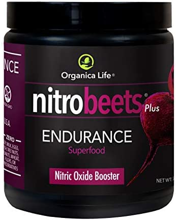 Nitrobeets Endurance Nitric Oxide Superfood Formulated to Boost Performance Heart Health 7 05 product image
