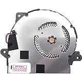 HT-ImEx Lüfter Kühler Fan Cooler kompatibel für Asus ZenBook 3 UX390, ZenBook 3 UX390UA, ZenBook 3 UX390UAK