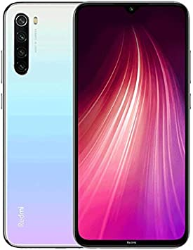 Xiaomi Redmi Note 8t Smartphone 128gb 4gb Ram Dual Sim Moonlight White Xiaomi Amazon Es Electrónica