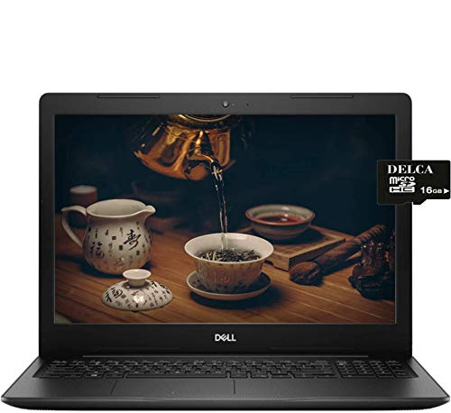 Compare Dell Inspiron 15 3000 Flagship vs other laptops