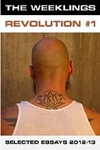The Weeklings: Revolution #1
