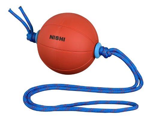 NISHI(ニシ・スポーツ) スウィングメディシンボール 2kg T5912