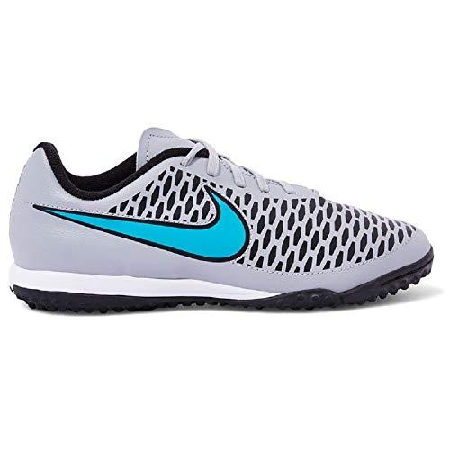 Nike JR Magista ONDA TF Pure Platinum/Clrwtr-PR PLTNM - 35,5