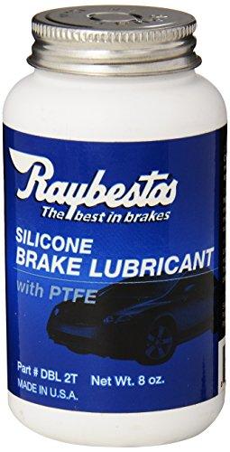 Raybestos DBL-2T Brake Lube - Brush On