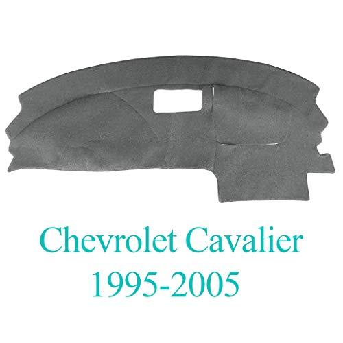 01 cavalier dash cover - 3