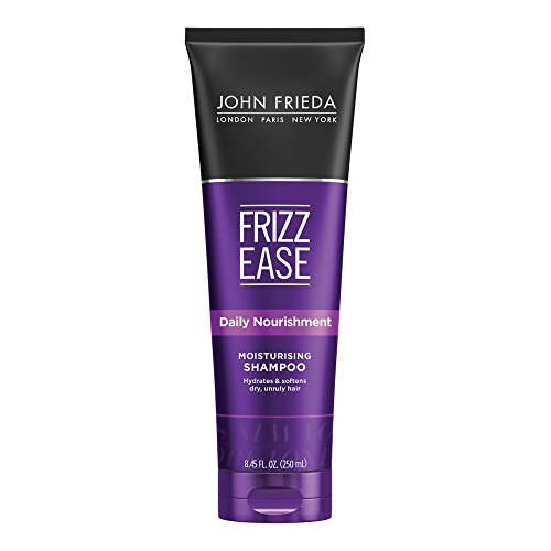 John Frieda Frizz Ease Daily Nourishment Shampoo