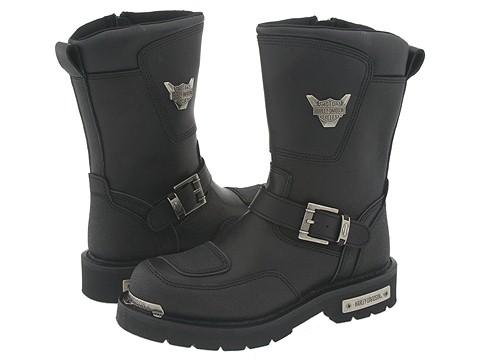 Harley-Davidson ShiftAffordable and distinctive shoes