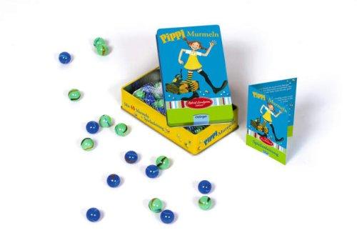 Pippi Murmelbox