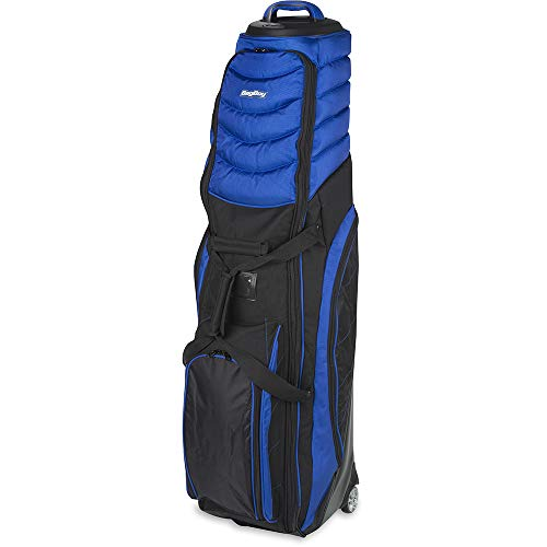 Bag Boy T-2000 Pivot Grip Wheeled Travel Cover