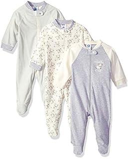 GERBER Baby 3-Pack Organic Sleep 'N Play, Cuddly Sheep, 6-9 Months (B07GF685ZS) | Amazon price tracker / tracking, Amazon price history charts, Amazon price watches, Amazon price drop alerts