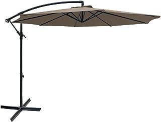 Best side arm umbrella Reviews