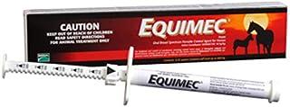 Merial Equimec Paste for Horse 6.42 g,