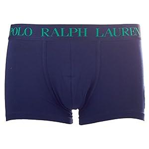 419ndFt8yQL. SS300  - Polo Ralph Lauren Pantalones Cortos para Hombres, Bragas, Tronco Macizo - Navy/Green