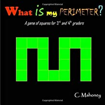What is my perimeter?: a game of squares for 3rd and 4th graders