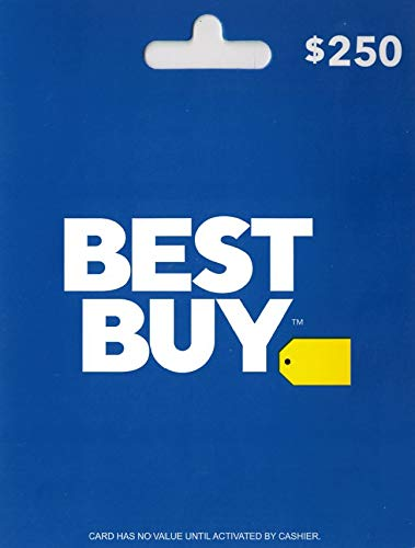 Amazon Com Best Buy Gift Card 25 Gift Cards