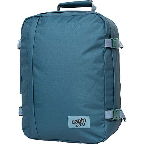 CabinZero Cabin Backpacks Classic 36L Rucksack 45 cm Aruba Blue