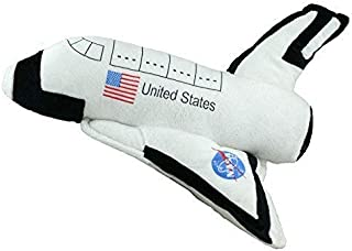 Cuddle Zoo, Space Shuttle - 12 inch