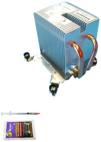 HP 581354-001 processor radiator computer koelcomponenten