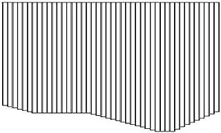 お風呂のふた トクラス (旧ヤマハ) 54R ( 品番 )BFPFTAA100A0 (品番変更 GB10010698) 巻きフタ 風呂ふた 巻きふた