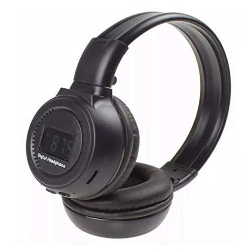 Fone Bluetooth Sem Fio Com Visor P2 N-65