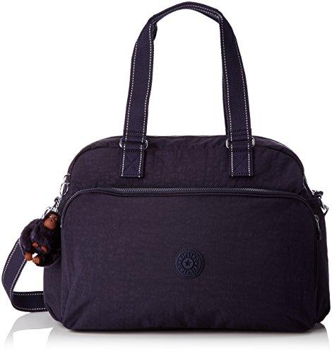 Kipling July Bag Borsa Da Viaggio, Media Dazz Black...