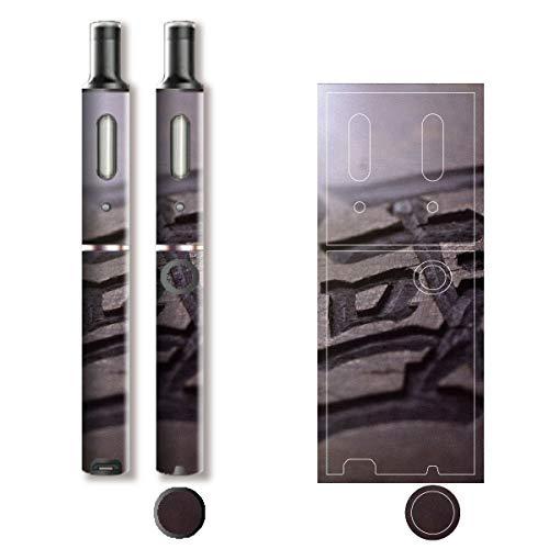 電子たばこ タバコ 煙草 喫煙具 専用スキンシール 対応機種 プルーム テック プラス Ploom TECH+ Ploom Tech Plus 和柄モチーフデザイン 10 和柄 01-pt08-0032