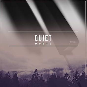 Quiet Jazz Duets