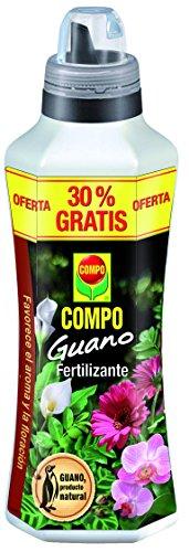 Compo M231596 - Guano liquido 1300ml