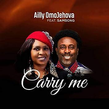 Carry Me Remix (feat. Samsong)