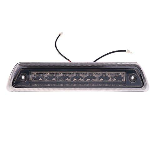 Sharplace 2Pcs 7 LED Feux Arrière Ampoules Éclairage Lampe Indicateur Clignotant Voiture