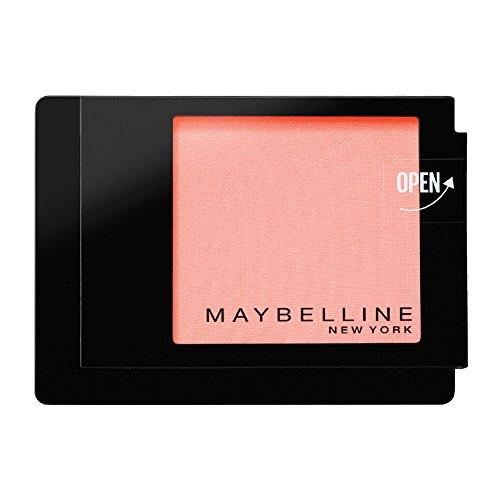 Maybelline New York Master Heat Blush | Voor een zongebruinde huid | Verkrijgbaar in 7 kleuren | Tinten kunnen samen of individueel gebruikt worden | Inhoud 100 gram