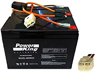 Best electric motorcycle battery Reviews
